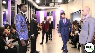 Dev TV! Exclusive: The Purple Runway Fashion Show Coverage 2018!