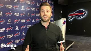 Can the Buffalo Bills contain Ravens QB Lamar Jackson?