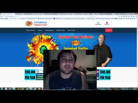 traffic network takeover rev share review overview – join traffic network takeover – tnt rev share