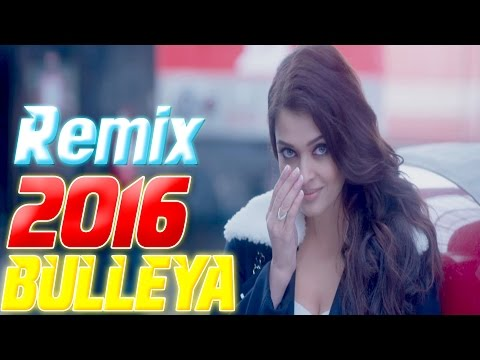 BULLEYA - DJ ABHI, DJ ANURAGA - DJ ZAFF REMIX
