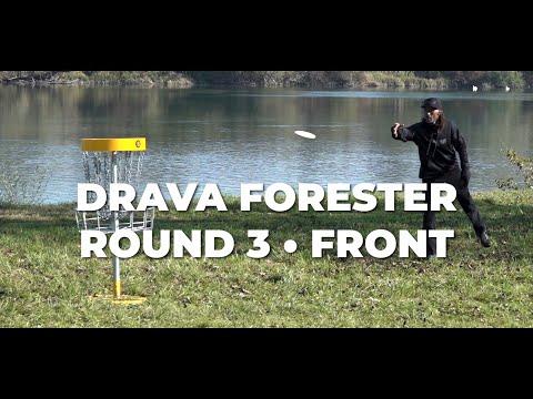 2019 Drava Forester • R3F • Philo Brathwaite • Martin Doerken • Ari Penttala • Rumble • Tomi Gorički