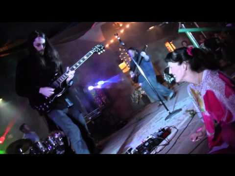 Black Hat Patsy-Sweet Child of Mine - with John Leclerc