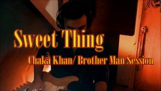 Sweet Thing / Chaka Khan / Live Session