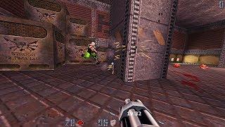 Thresh vs Immortal - Super Grand-Final PGL Season3 1998 Quake2 Duel 4k 60fps