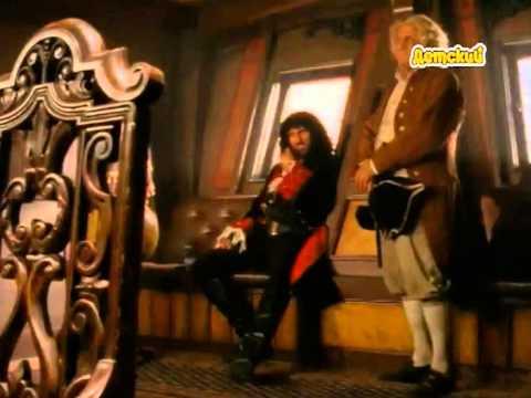 Пиратские острова 1 сезон 11 серия.