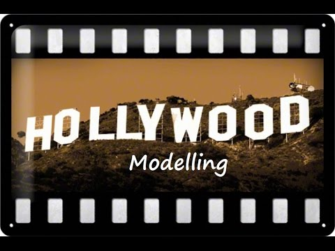 Welcome to Hollywood Modelling!