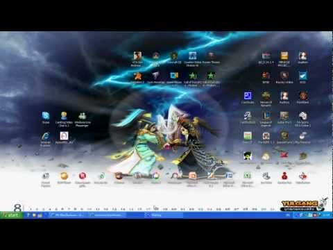 วิธีลง Mod Avatar Hon