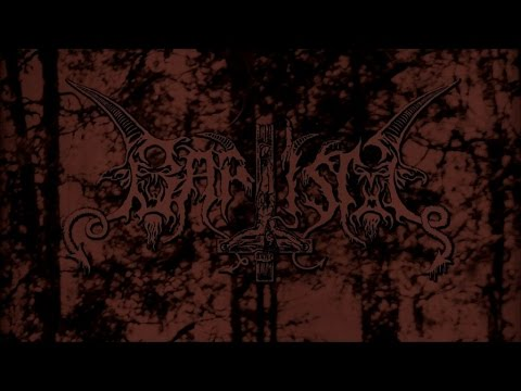 Baptism - The Sacrament of Blood and Ash (Lyric Video)