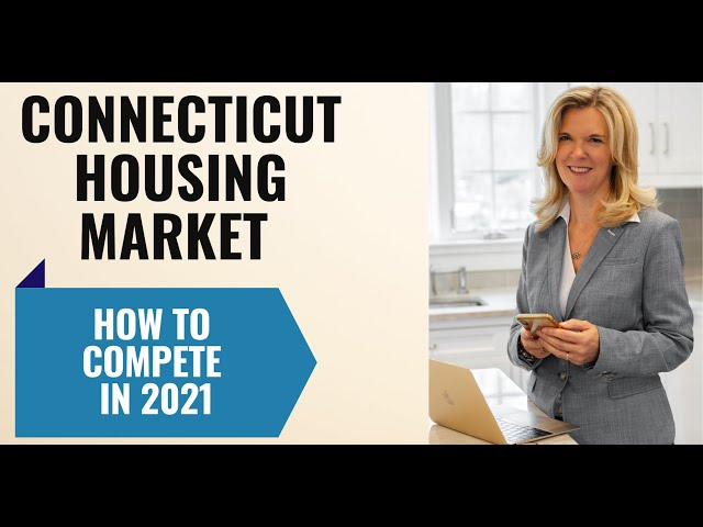 Moving to Fairfield County🏠- 4 Tips on How Buyers can Compete | Moving to Fairfield CT |Westport CT