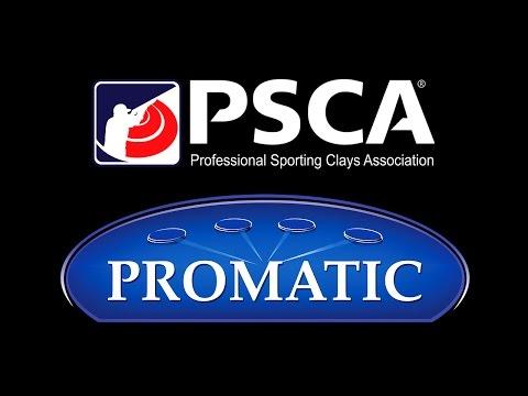 Promatic PSCA Bass Pro 2016