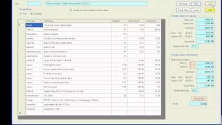 Estimate For A Flat Roof Dormer