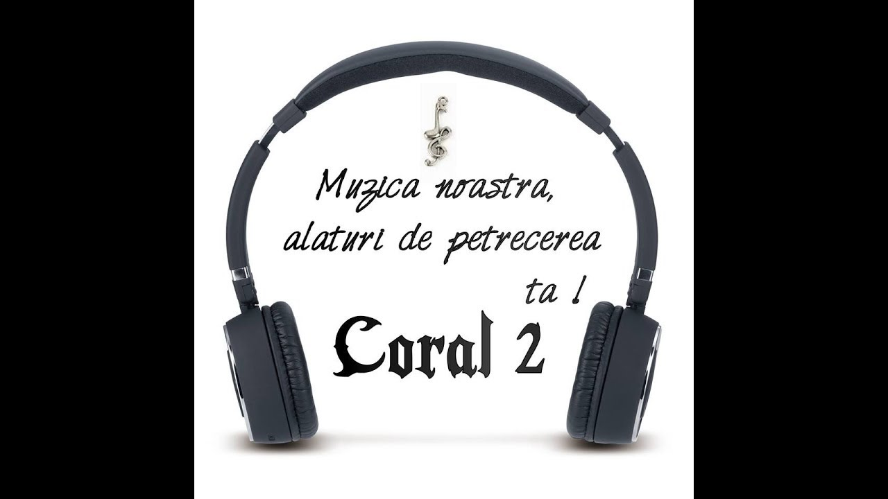 Download Cea mai buna muzica de petrecere,formatia Coral 2 (audio oficial)0724150403
