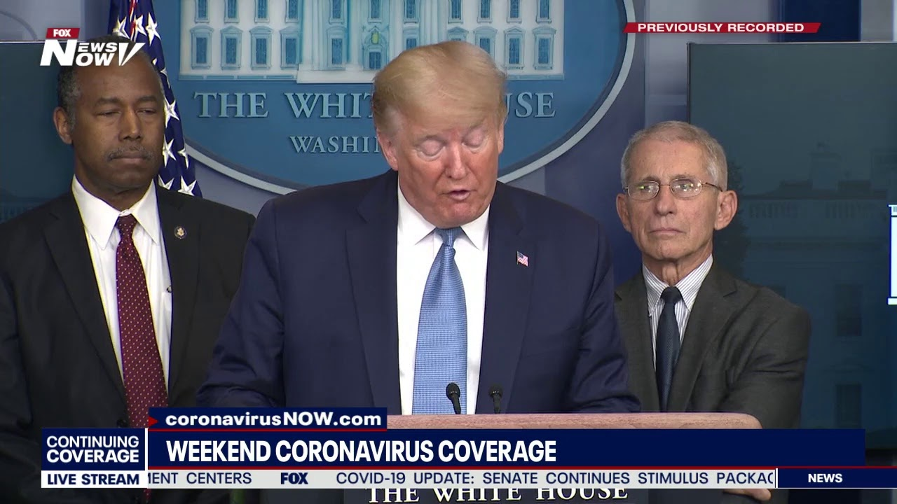 BREAKING: President Trump SPECIAL News Conference | White House