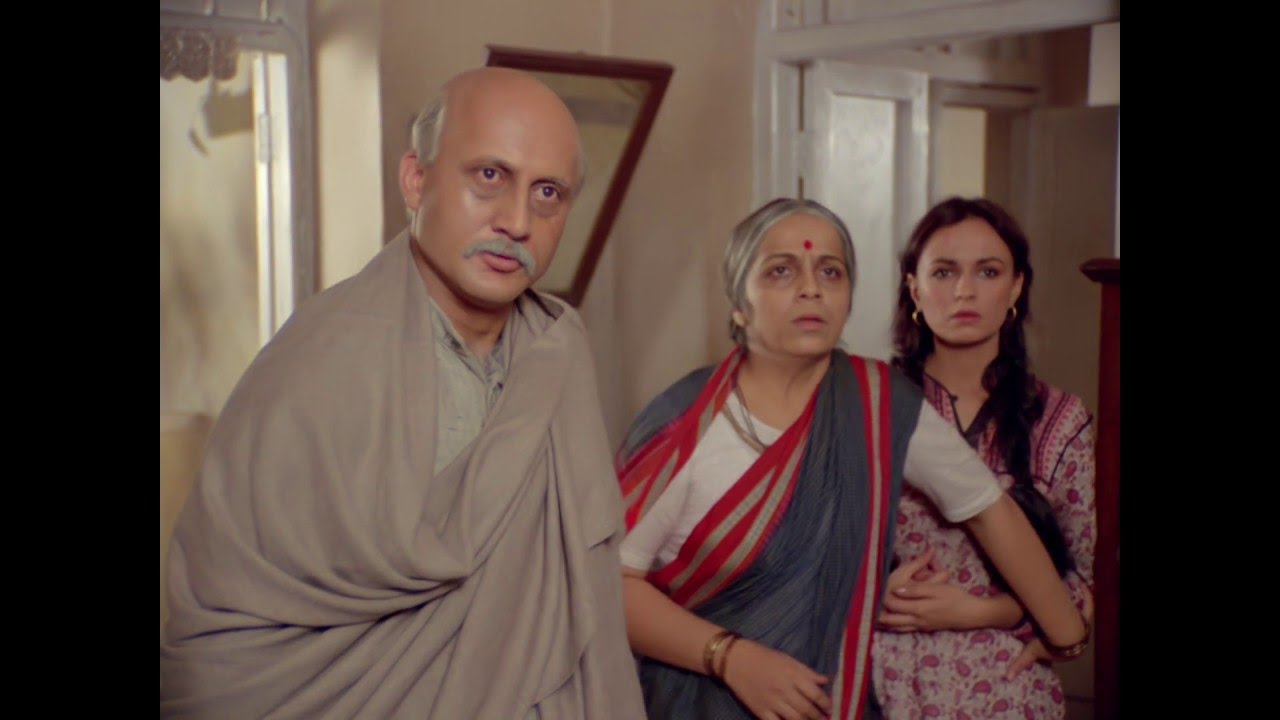 Download Saaransh Trailer