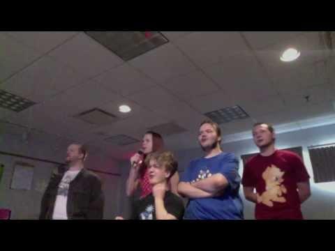 Cuyahoga Foals Karaoke