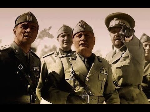 Desert War-Italian Campaign