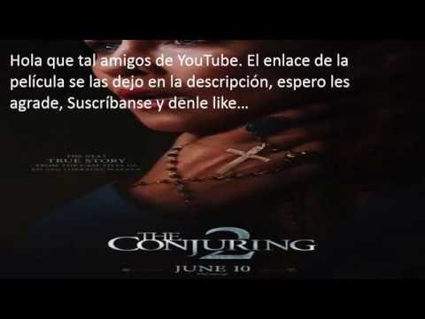 El conjuro 2. español, online y completa: link