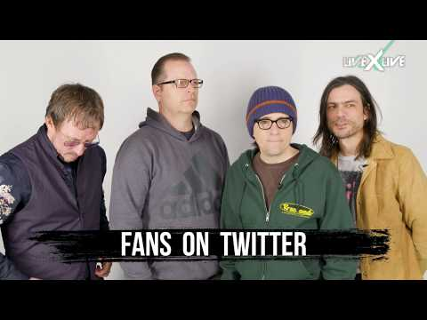 Weezer talks Fortnite, Twitter, and Windows 95 Mp3
