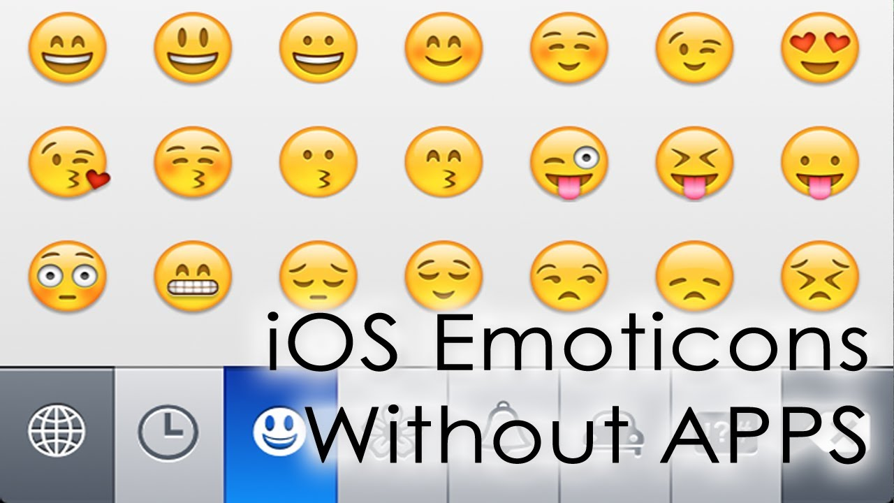 apps of emoticon Is it possible to create an emoji app for ios with original, alternative symbols since applits is releasing a custom emoticon app of our own where you can take.