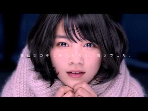 能年玲奈 コーセー CM スチル画像。CM動画を再生できます。