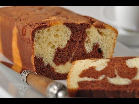Chocolate Marble Bread Recipe Demonstration - Joyofbaking.com