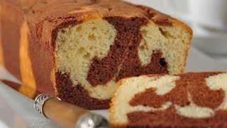Chocolate Marble Bread Recipe Demonstration - Joyofbaking.com