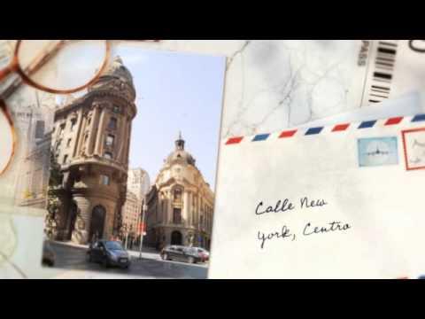 CHILE - Pontos Turísticos de Santiago