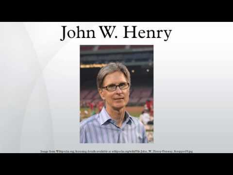 John W. Henry