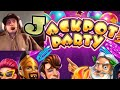 JACKPOT PARTY CASINO Slot Machines Slots Games P2 Mobile Game Android Ios Gameplay Youtube YT Video