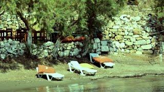 Берега Эгейского моря(Берега Эгейского моря. Слайд-шоу: Эгейское море, красивые пейзажи, острова, берега, горы, яхты. «Свободная..., 2016-05-22T13:55:58.000Z)