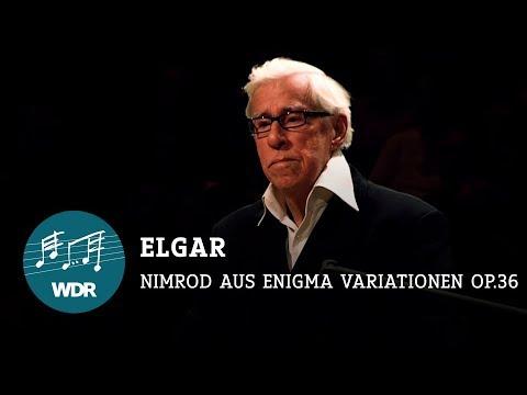 Edward Elgar - Nimrod | WDR Funkhausorchester