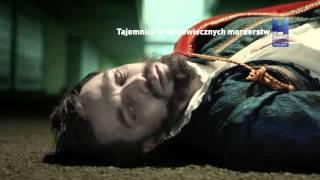 Polsat Viasat History - Tajemnice średniowiecznych morderstw - promo 2