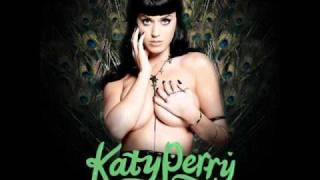 Peacock-Katy Perry Lyrics included