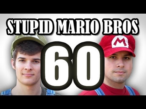 Stupid Mario Brothers - Episode 60