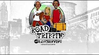 Road Trippin Podcast Episode 31    05/31/17 ECF .Deron Williams joins RT!