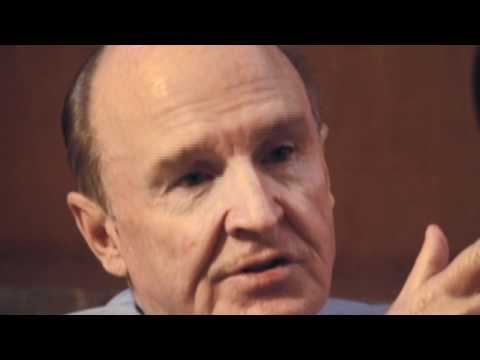 Finding Confidence | Jack Welch with Mark C. Thompson