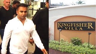 Sachin Joshi Return's From GOA,After Buying Vijay Mallya's Kingfisher Villa