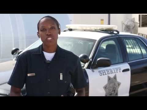 Becoming A Sheriff's Deputy - San Diego County Sheriff's Department