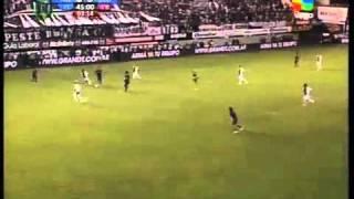 Juan Manuel Salgueiro - San Lorenzo vs All Boys - Clausura 2011