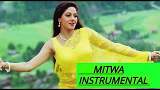 Download lagu Tere Mere Hoton Pe INSTRUMENTAL Chandni HD MP3