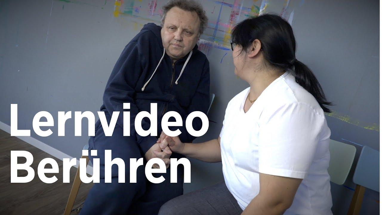 Lernvideo: Berührung und Begegnung