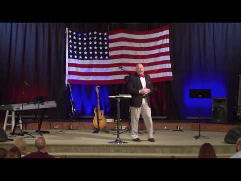 ONE NATION, 7 2 17, RICK ROBERTS LEAD PASTOR