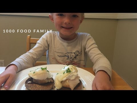 Finnan Haddie With Poached Egg | Food 31 Of 1000
