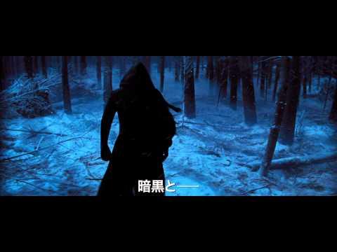【『スター・ウォーズ/フォースの覚醒』】メイキング映像が初公開!!