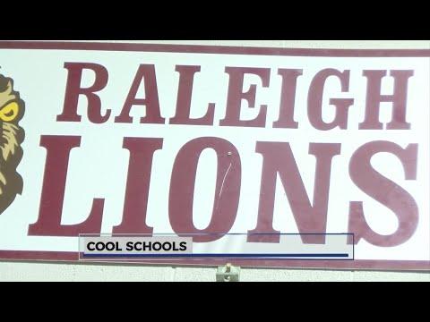 Cool Schools: Raleigh High School