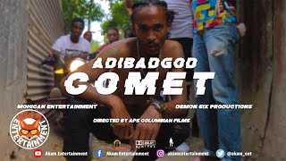 Adibadgad - Comet [Official Music Video HD]