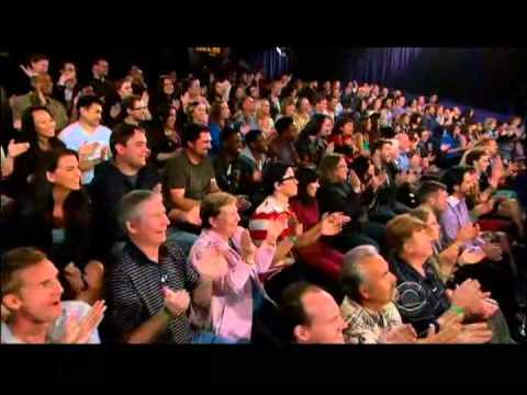 Craig Ferguson 2/4/13C Late Late Show...