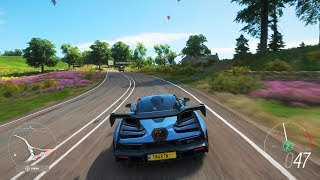 Forza Horizon 4 Demo - Part 3 - THE END of the Demo thumbnail