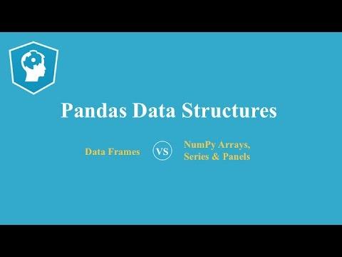 Python Tutorial: 11 Pandas DataFrame Questions Answered
