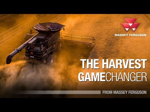 The Harvest GAMECHANGER (Dansk)